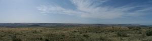 Badger Mountain Panorama View 1