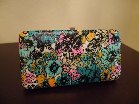 New wallet!
